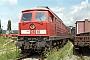 "LTS 0490 - DB Cargo ""232 277-4"" 13.07.2007 - Saalfeld (Saale)Ralph Mildner"