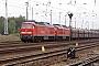 """LTS 0490 - Railion """"232 277-4"""" 06.10.2003 - HoyerswerdaTorsten Frahn"""