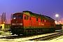 "LTS 0490 - Railion ""232 277-4"" 29.01.2006 - Saalfeld (Saale)Daniel Berg"