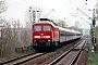 """LTS 0491 - DB Regio """"234 278-0"""" 24.04.2005 - Leipzig, Anger-CrottendorfOliver Wadewitz"""