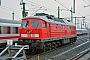 """LTS 0491 - DB Fernverkehr """"234 278-0"""" 19.11.2014 - Leipzig, HauptbahnhofOliver Wadewitz"""