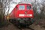 """LTS 0491 - DB Regio """"234 278-0"""" 16.01.2008 - CottbusSven Hohlfeld"""