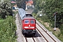 """LTS 0491 - DB Regio """"234 278-0"""" 26.08.2006 - Mochenwangen SRS"""
