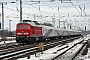 "LTS 0491 - DB Fernverkehr ""234 278-0"" 07.01.2011 - PriortIngo Wlodasch"