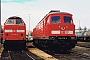 """LTS 0491 - DB Regio """"234 278-0"""" __.03.2001 - Görlitz, BahnbetriebswerkTorsten Frahn"""