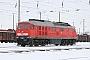 "LTS 0491 - DB Fernverkehr ""234 278-0"" 27.12.2010 - AngermündeMaik Gentzmer"
