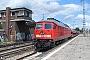 """LTS 0491 - DB Fernverkehr """"234 278-0"""" 15.07.2012 - Berlin-WannseeOliver Hoffmann"""