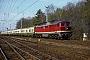 """LTS 0491 - DB AG """"234 278-0"""" 25.04.1995 - MichendorfWerner Brutzer"""