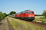 "LTS 0491 - DB Fernverkehr ""234 278-0"" 07.06.2014 - bei Fredersdorf Carsten Templin"