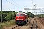 "LTS 0491 - DB Fernverkehr ""234 278-0"" 08.06.2014 - Kostrzyn nad OdrąPeter Wegner"