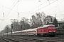 """LTS 0491 - DB Fernverkehr """"234 278-0"""" 13.12.2016 - TostedtAndreas Kriegisch"""