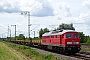 """LTS 0491 - SEL """"234 278-0"""" 21.07.2019 - Abzweig Ubstadt-WeiherRonny Sdunzik"""