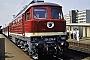 "LTS 0491 - DR ""232 278-2"" __.05.1992 - Braunschweig, HauptbahnhofHinnerk Stradtmann"