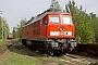 """LTS 0492 - Railion """"233 289-8"""" 16.09.2006 - HoyerswerdaTorsten Frahn"""