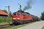 """LTS 0492 - Railion """"233 289-8"""" 01.08.2007 - PirachKonstantin Koch"""