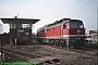 """LTS 0492 - DB AG """"232 289-9"""" 01.03.1997 - Duisburg-RuhrortNorbert Schmitz"""