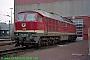 "LTS 0492 - DB AG ""232 289-9"" 06.01.1996 - Oberhausen-Osterfeld Süd, BetriebswerkNorbert Schmitz"