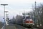"""LTS 0492 - DB AG """"232 289-9"""" 21.11.1997 - AhlenIngmar Weidig"""
