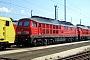 "LTS 0492 - Railion ""233 289-8"" 11.06.2007 - München-Nord, RangierbahnhofStephan Möckel"