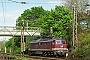 "LTS 0492 - DB Cargo ""232 289-9"" 07.05.2001 - Bochum-PräsidentThomas Dietrich"
