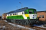 "LTS 0492 - GYSEV CARGO ""648 001"" 06.02.2019 - Cottbus