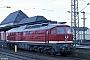 """LTS 0493 - DB AG """"232 281-6"""" 11.10.1997 - Hamm (Westfalen)Ingmar Weidig"""