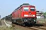 """LTS 0493 - Railion """"233 281-5"""" 26.04.2007 - GardelegenIngo Wlodasch"""
