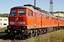 """LTS 0493 - Railion """"233 281-5"""" 18.09.2005 - Blankenburg (Harz)Torsten Frahn"""