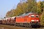 "LTS 0493 - Railion ""233 281-5"" 29.10.2005 - MückaTorsten Frahn"