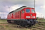 """LTS 0493 - DB Cargo """"233 281-5"""" 15.06.2003 - PasewalkJens Vollertsen"""