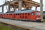 "LTS 0493 - DB Schenker ""233 281-5"" 18.07.2015 - Sassnitz-Mukran (Rügen)Lukas Weber"