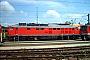"LTS 0493 - Railion ""233 281-5"" 28.07.2008 - München-Nord, RangierbahnhofStephan Möckel"