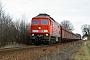 "LTS 0495 - Railion ""232 280-8"" 10.01.2007 - HorkaTorsten Frahn"