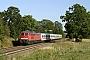 "LTS 0495 - Railion ""232 280-8"" 05.09.2004 - ObermylauDaniel Berg"