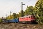 "LTS 0495 - DB Schenker ""232 280-8"" 19.10.2012 - Duisburg-HochfeldIngmar Weidig"