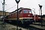 """LTS 0495 - DB Cargo """"232 280-8"""" __.07.1999 - Seddin, BetriebswerkMirko Schmidt"""