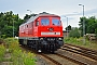 "LTS 0495 - DB Cargo ""232 280-8"" 10.08.2016 - CottbusRonny Putzke"