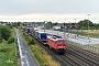 "LTS 0495 - DB Schenker ""232 280-8"" 15.07.2015 - NiebüllMichael Leskau"