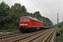 """LTS 0495 - DB Cargo """"232 280-8"""" 17.09.2016 - Dresden-PlauenMario Lippert"""