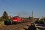 """LTS 0495 - DB Cargo """"232 280-8"""" 31.08.2016 - Leipzig-LindenauPhilipp Hoffmann"""
