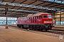 "LTS 0495 - DB Cargo ""232 280-8"" 27.08.2017 - Chemnitz, HauptbahnhofMartin Bienek"
