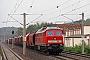 "LTS 0495 - DB Cargo ""232 280-8"" 03.08.2017 - Heidenau-SüdSven Hohlfeld"