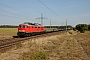 "LTS 0495 - DB Cargo ""232 280-8"" 19.09.2018 - NudowNorman Gottberg"