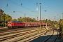 """LTS 0495 - DB Cargo """"232 280-8"""" 11.10.2018 - Leipzig-WiederitzschAlex Huber"""