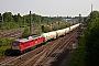 """LTS 0496 - DB Schenker """"232 283-2"""" 29.05.2010 - Gladbeck, Bahnhof WestMalte Werning"""