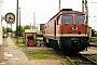 """LTS 0496 - DB AG """"232 283-2"""" 21.05.1997 - Magdeburg DPS"""