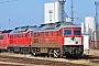 """LTS 0496 - DB Schenker """"232 283-2"""" 25.03.2012 - Rostock-SeehafenChristian Graetz"""