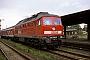 """LTS 0496 - DB AG """"232 283-2"""" 10.08.2000 - HalberstadtWerner Brutzer"""