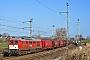 """LTS 0496 - DB Schenker """"232 283-2"""" 28.11.2013 - Rostock, Abzw.RiekdahlChristian Graetz"""