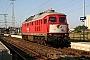 "LTS 0496 - DB Schenker ""232 283-2"" 17.06.2014 - PasewalkMichael Uhren"